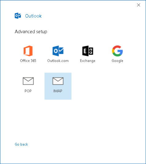 Microsoft Outlook Configuration Guide